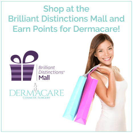 Brilliant Distinctions Mall Shopping Promotion